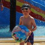 activity pool