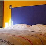 Camera da letto B&B PIAZZA ROMA (Milazzo)