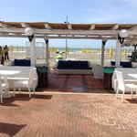 vista bar spiaggia