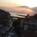 bild från balkongen