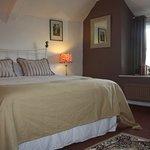 Dobbs Bedroom. Comfortable B&B