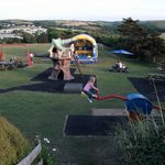 Widemouth Manor, Childrens' Play Area