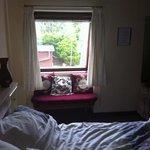 Foto de Skyline Guest House