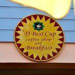 D'Best Cup Sophers Hole West End
