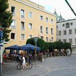 Altes Bräuhaus Foto