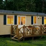 "Our ""Holli"" holiday homes"