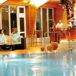 "Our spa area ""Aqua Relax"""