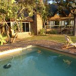 Photo of Marula Cottage Guest Lodge