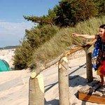 Nonnevitz beach