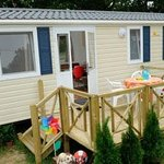 """Our """"Holli"""" holiday home"""
