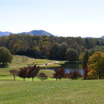 Golf with the Smoky Mountains