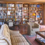 Lounge - Library