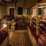 Gardens - Tapas&Wine Bar