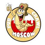 Moscow Pub Crawl