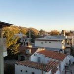 Hotel Altas Cumbres Foto