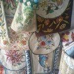 Louha gift shop