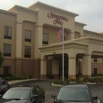 Photo de Hampton Inn Belle Vernon