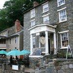 Foto de The Town's Inn