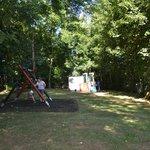 Imagen de Dornafield Camping Site