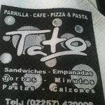 Pizzeria Tato