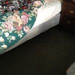 gross beds