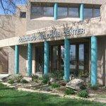 Colorado Welcome Center Cortez