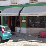 Restaurante A Carula