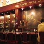Dervish bar