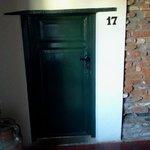 Habitación 17.