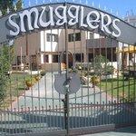 Фотография The Old Smugglers Inn