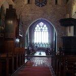 Collegiate Church Of St. Mary