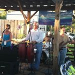 Second Wind Band