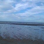El mar regresando