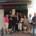 La Familia Vila Sánchez