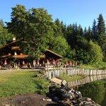 Le Golf + Villars Restaurant
