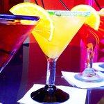 Our Margaritas