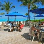 Pool Bar & Grill patio