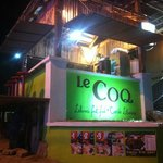 Late Night at Le COQ
