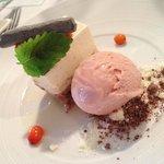 Billede af Hotel Ebeltoft Strand Restaurant