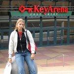 Ma Friend @ Key Arena