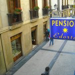 Foto de Pension Edorta