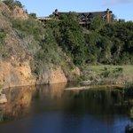 Main Lodge - Restaurant