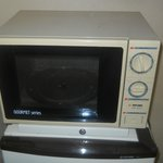 Microwave from 1980