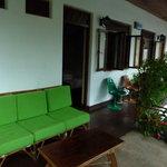 indoor/outdoor balcony