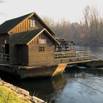 The floating mill