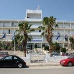 Photo of Xylokastro Beach Hotel