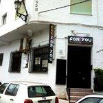 For You Bar Restaurante - exterior