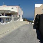 Photo de Oia's Houses