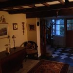 Zdjęcie Merlin House Bed & Breakfast