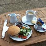 Bilde fra Lux Farm Farm Coffee Shop